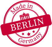 Made in Berlin, Assembled in Berlin