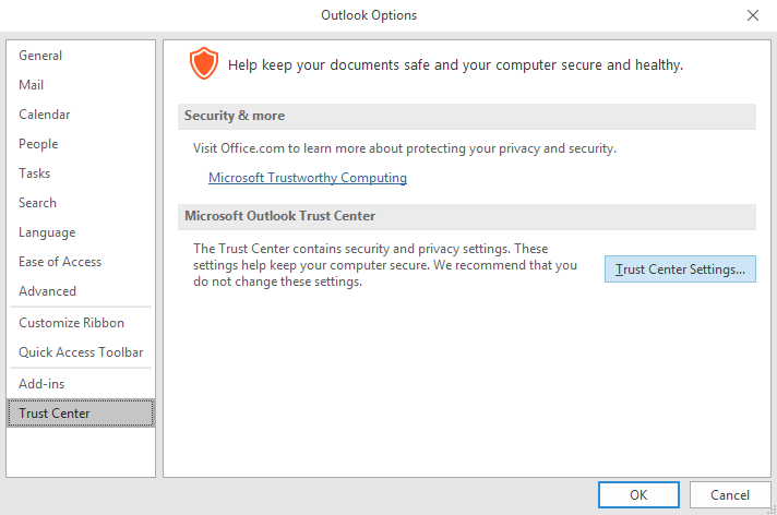 S/MIME Email Encryption with Outlook   Nitrokey