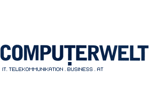 Logo Computerwelt