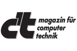 c't Magazin für Computer Technik