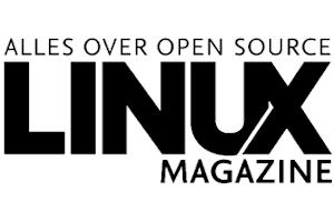 linuxmag.nl logo