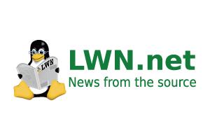 lwn.net logo