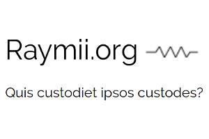 raymii logo